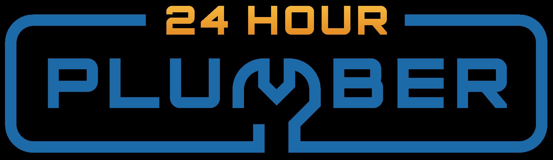 24 Hour Plumber Dublin - Emergency Plumber Dublin - Dublin Plumber Logo